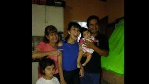 Pedido solidario: quedará en la calle con su mujer y sus dos hijas