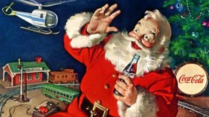 La mirada de una psicóloga: el Niño Jesús versus Papá Noel