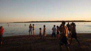 Por la tragedia en el camping, allanaron la Municipalidad de Chajarí