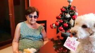 La original propuesta de una abuela entrerriana contra la pirotecnia