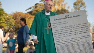 La Iglesia, expuesta a una millonaria demanda