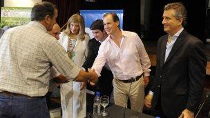 Luis Miguel Etchevehere habló sobre la crisis de El Diario