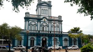 Gualeguaychú: el 101 no funcionaba por una falla interna