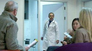 Sanatorios de Concordia, disconformes pero abiertos a esperar