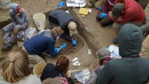 El ADN de un bebé revela cómo llegaron las primeras personas a América