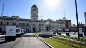 La provincia emitirá títulos por más de $2.100 millones