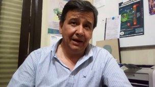 Agmer repudia el decreto que permite embargar las cuentas sueldo