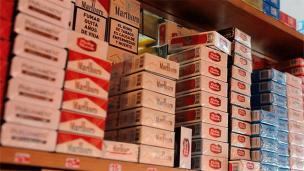 Aumentan un 5% los cigarrillos de una tabacalera