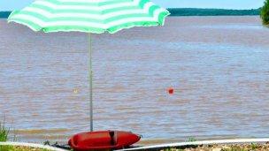 Un hombre se ahogó en una playa de Concordia