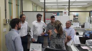 Se reunieron el INTI y Provincia para fortalecer la industria entrerriana