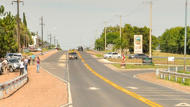 Tránsito de San José presta colaboración.