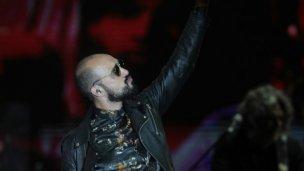 Abel Pintos en Jesús María: récord de espectadores