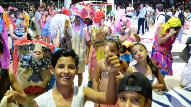Carnaval de los Pequeños Duendes