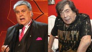 """Ventura defendió a Cacho: """"¿Quieren que se suicide en Plaza de Mayo?"""""""