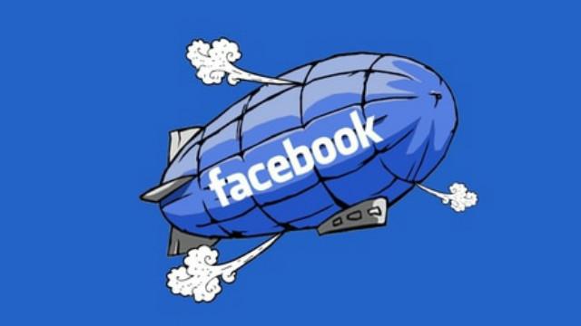 Facebook dará un giro inesperado de fuerte impacto