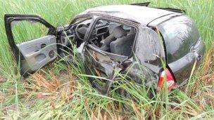 Fatal despiste: falleció en ruta entrerriana