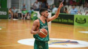 El Verde viaja a Córdoba por la recuperación