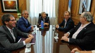 Llegan desde Nación 120 millones de pesos para obras para Entre Ríos