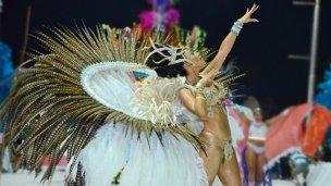 Cuenta regresiva para el Carnaval en Concordia