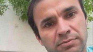 Desapareció un hombre oriundo de Gualeguay