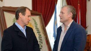 """""""La muerte de Nisman nos interpela"""", recuerdan desde Entre Ríos"""