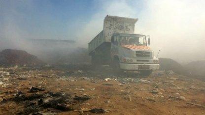 Campo del Abasto: ¿Cuántas hectáreas fueron afectadas por el incendio?