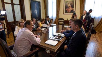 Obras: ¿cuántos millones recibió cada municipio entrerriano?