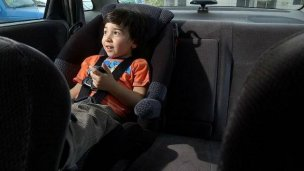 Cambio de reglas: hasta qué edad los niños viajan en sillita