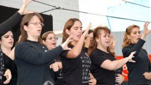 Personas con discapacidad entrarán gratis a eventos culturales