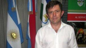 """Pacto fiscal: """"Nación y provincia deben encausarse para el ingreso de capitales"""""""
