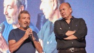 Cargill pone un pie en el grupo de medios de Vila y Manzano
