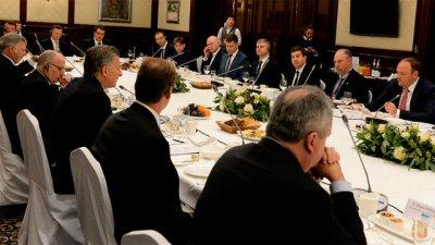 Inversiones Rusas: ¿con qué empresas estuvieron Macri y Bordet?