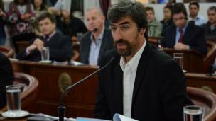 Acuífero Guaraní: Giano respondió a los ambientalistas