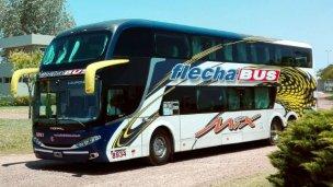 Nuevas conexiones entre Retiro y Termas Villa Elisa