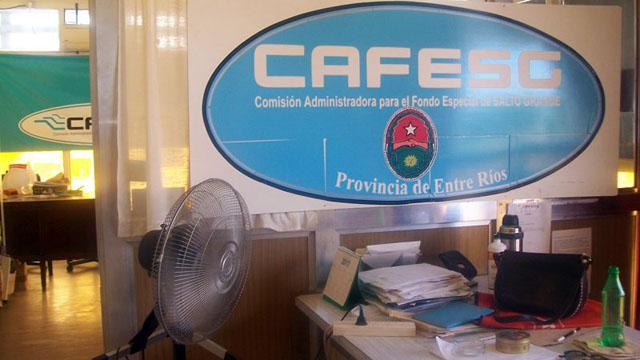 Despiden a empleadas de Cafesg por el cierre de una oficina