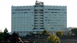 En marzo se realizaría el traspaso definitivo del Hotel Quirinale