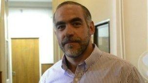 """Nahir Galarza está """"bien, estable y lúcida"""""""