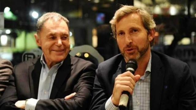 El padre de Frigerio renunció a su cargo en YPF