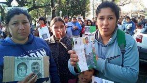 Ofrecen recompensa para poder localizar a Miño y Quintana