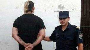 Detuvieron en Entre Ríos al presunto asesino del baterista de Superuva