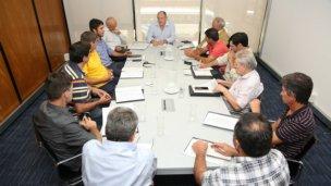 Energía eléctrica: continúan las reuniones para obtener una tarifa preferencial
