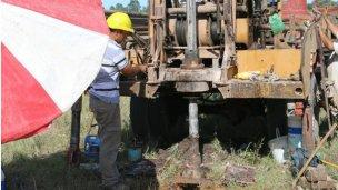 Nuevo tanque cisterna en el noroeste