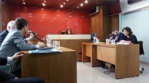 Urribarri juega su última carta para demorar un juicio