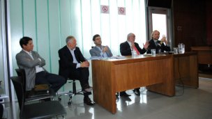 La justicia rechazó el pedido de prorróga de Urribarri