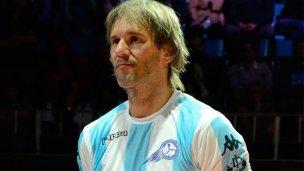 """""""No me puedo recuperar"""" confesó Milinkovic"""