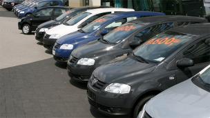 Enero también fue récord para la venta de autos usados
