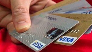 Gran estafa: clonaban tarjetas de crédito en el país vecino