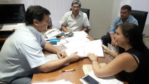 IAPV: refinanciarán deudas a familias de Chajarí