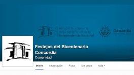 Concordia rumbo al Bicentenario