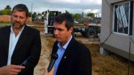 Crean el Consejo de Relocalización de Familias inundadas